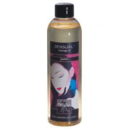 Shiatsu Massageoil Sensual 250 ml, jasmiini