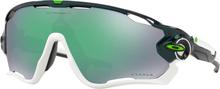 Oakley Jawbreaker Mark Cavendish Metallicgreen/Prizm Jade