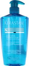 Kjøp Kérastase Spécifique Dermocalm Bain Vital, 500ml Kérastase Shampoo Fri frakt