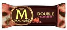 Magnum - Double raspberry Lody malinowe w polewie