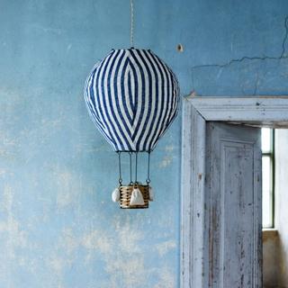Luftballongslampa