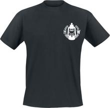 Homeward Clothing - Mountains -T-skjorte - svart