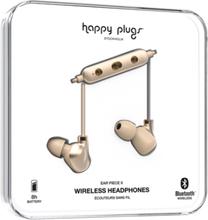 Ear Piece II Wireless Matte Gold