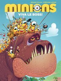 Minions Viva Le Boss - CDON.COM