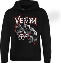 Marvel Comics - Venom Epic Hoodie, Epic Hooded Pullover