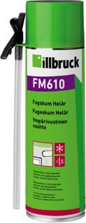 illbruck FM610 Fogskum Helår 500ml