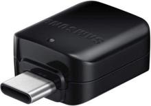 Samsung Sovitin GH98-41288A USB - Tyyppi C - Musta