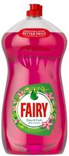 Fairy Clean & Fresh Astianpesuaine Pink Jasmine 520 ml