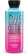 #Love your Selfie Flawless Dark Bronzer 300 ml.