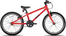 """Frog Bikes 52S Barncykel 5-6 år, 20"""" hjul, 1 växel, 7,64 kg"""