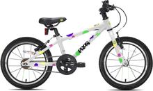 """Frog Bikes 48 Barncykel 4-5 år, 16"""" hjul, 6,59 kg"""