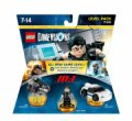 Lego Dimensions - Mission Impossible Level Pack - Gucca
