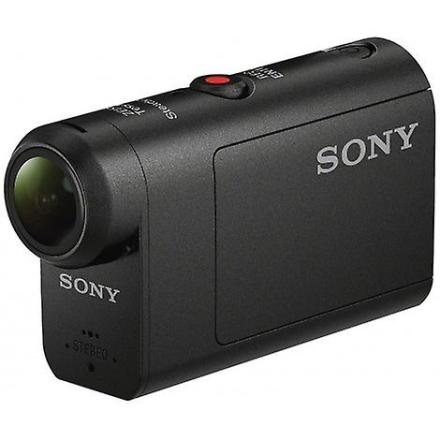 Sony HDR-AS50 Action kameraet, 11,1 Megapixel Exmor R CMOS Sensor l...