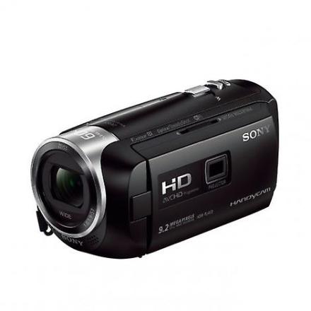 Sony HDR-PJ410 videokamera, CMOS-Sensor, 3.1 mm, ZEISS 30 x optisk ...