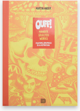 Dokument Press - Ouff! Mander Selected Works - Multi - ONE SIZE
