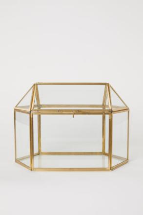 H & M - Kasvihuone - Kulta