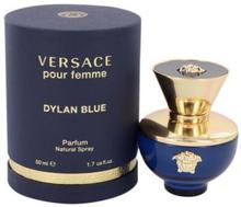 Versace Pour Femme Dylan Blue by Versace - Mini EDP 5 ml - för kvinnor