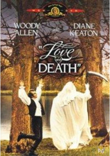 Love And Death (import Sv.text) - Dvd