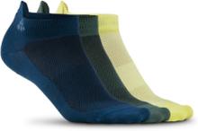 Craft Greatness Shaftless 3-Pack Sock Nox/Shore