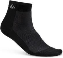 Craft Greatness Mid 3-Pack Sock Black