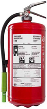 Total FLG S9DN 27A 233B Brandsläckare skum, 9 kg