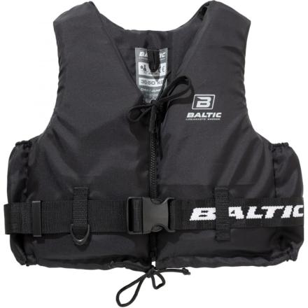 Baltic Aqua Pro Flytväst Svart 90+ kg