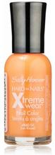 Sally Hansen Hard As Nails Xtreme Wear 150 Sunkissed 11,8 ml