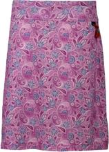 Skhoop Frida Knee Skirt Dam Kjol M