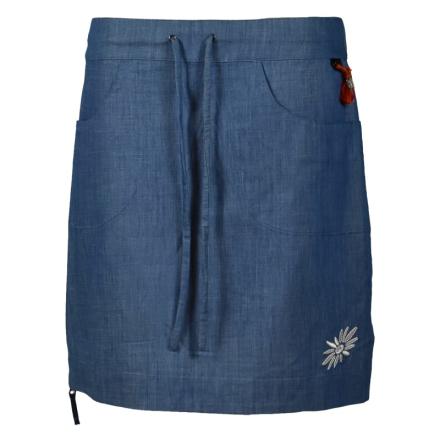Skhoop Samira Short Skirt Dam Kjol S
