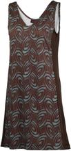 Skhoop Women's Jess Dress Dame kjoler Brun S