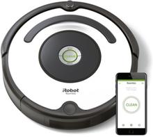 Irobot Roomba 675 Robotstøvsuger - Sølv