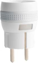 Micro Smart Plug På/Av Z-wave+