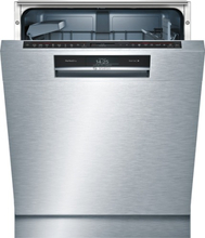 Bosch SMU88PS03S Serie 8