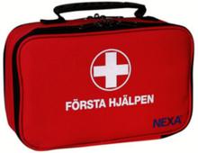 Första hjälpen-väska Medium FAB-6