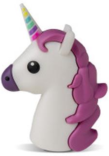 PowerBank 2200 Emoji Unicorn
