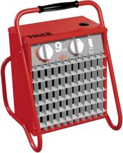 Värmefläkt Tiger 9 Kw 400 V