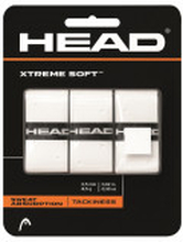 Xtreme Soft Overgrip 3-pack