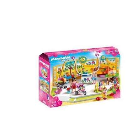 Playmobil 9079 - Babybutik - playmobilbutikken