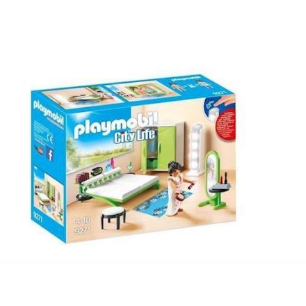 Playmobil 9271 - Soveværelse - playmobilbutikken