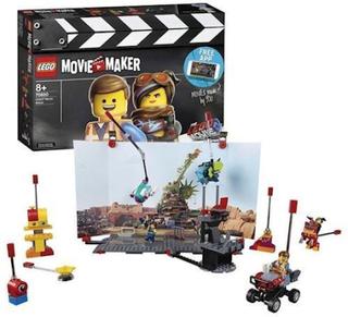 Lego Movie 70820 Film Studio