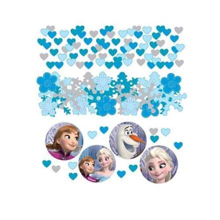 Disney Frozen Confetti