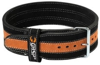 GASP Power Belt, black/flame, GASP