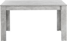 Nick - Betonlook spisebord 140 cm