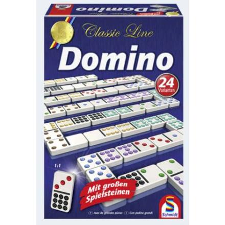 Classic Line Domino