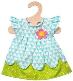 Dukketøj, blomster kjole til dukker på 35-45 cm
