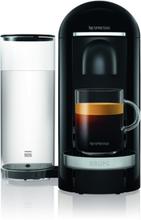 Nespresso Vertuo Plus Deluxe, 1,8 l., black. 10 stk. på lager