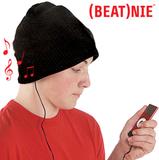 Mössa med hörlurar (BEAT)NIE