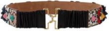 Regular Belts Women Gray - 85IT