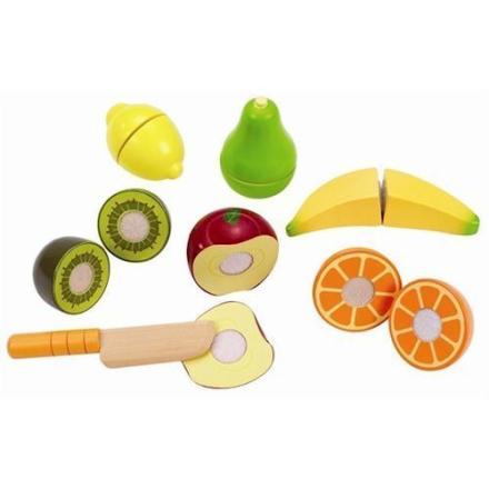 Hape frisk frugt