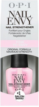OPI Nail Envy Nail Strengthener Hawaiian Orchid 15 ml